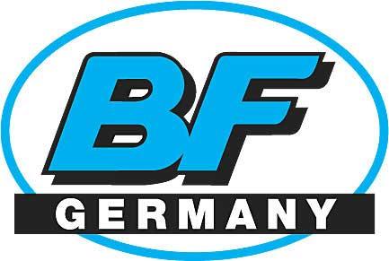 BF Germany for crankshafts camshafts oil-pumps cylinder-heads