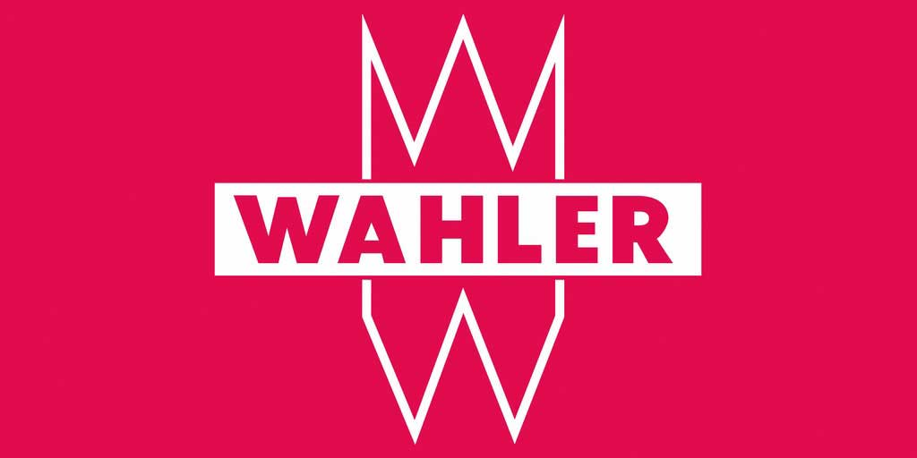 Wahler valves thermostats